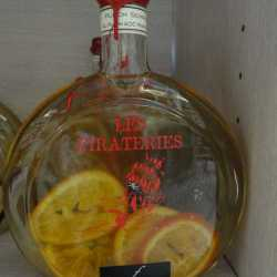 Piraterie - Schrub - 0.5l